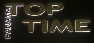 Logo Top Time Panamá - Albrook Mall